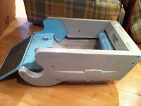 Litter Maid automatic litter boxes 2 for sale
