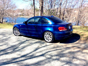 2012 BMW 128i M Sport Coupe, 1 Series, 3.0L  6 cylinder