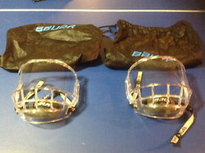 Bauer Fishbowl Shield