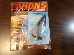 Avion Diecast 1:100 Mirage 111C