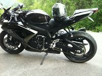 Root beer gsxr 750 for sale