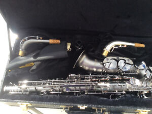 Beautiful alto saxophone for sale!