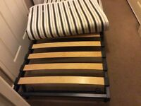 """Jay-Be Quality 2ft 6"""" Space Saver Guest Bed"""