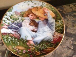 A Time to Love Collectors Plate  Oakville / Halton Region Toronto (GTA) image 2