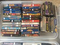 Retro Games for sale. NES, Snes, Megadrive, Master System, Dreamcast, GameCube