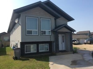 3 Bed 1 Bath Upper Suite in Countryside North Avail Now