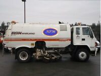 PROPERTY MAINTENANCE, LANDSCAPING, SKID STEER & OTHER EQUIPMENT