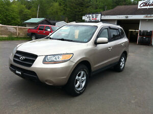 2007 HYUNDAI SANTA FE, 832-9000 / 639-5000, CHECK OUR OTHER ADS