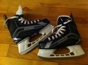 Youth sz 5 Bauer New
