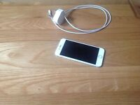 iPhone 6 space grey unlocked mint condition