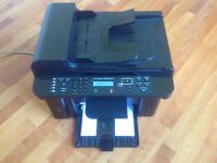HP 1536dnf Printer, Scanner and Fax