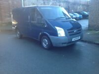 FORD TRANSIT T280 12 MONTHS M.O.T 2008
