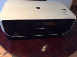 CANON PRINTER- PIXMA MP 210