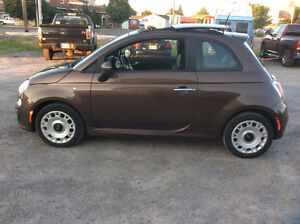 "2012 Fiat 500 auto 157km ""check best priced loaded fiat""$6350.00"