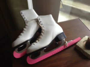 PATINS FANTAISIES  FEMME nego