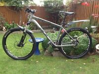 Whyte 901 Hardtail mountain bike for sale