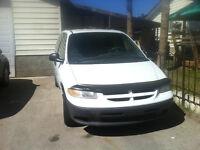 2000 Dodge Caravan ************  only $1100