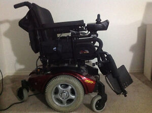 Electric Wheelchair Comox / Courtenay / Cumberland Comox Valley Area image 1