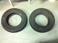 2 all season tires for sale size 14