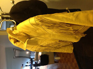 Authentic Western Leather Jacket West Island Greater Montréal image 2