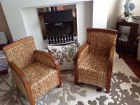Children's armchairs
