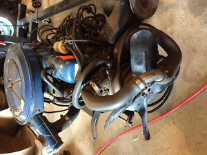 Ford 250 6 Cyl Motor