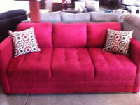 black friday sale. brand new serta couch. (friday and saturday)
