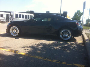 2014 Scion FR-S Monogram Series LOW KM XTRA CLEAN - $23500 Firm