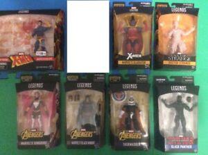Marvel Legends (no BAF)