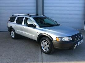 2005 Volvo XC70 2.4 D5 SE Geartronic AWD 5dr