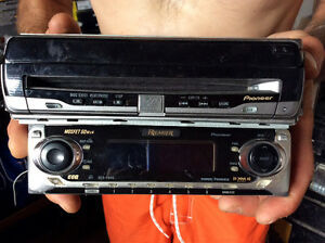 Buy Or Sell Used Or New Car Stereo Amp Gps In Edmonton
