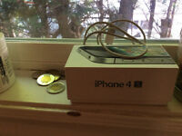 $280 · iPhone 4s - 64gb - Factory Unlocked - Great Condition