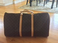 Louis Vuitton Overnight Tote