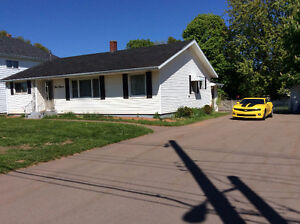 House for Sale Central Street Summerside
