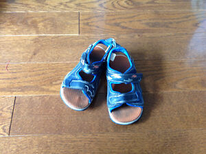Size 7 (Toddler) Sandals