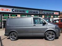 2011 11 VOLKSWAGEN TRANSPORTER 2.0 TDI SPORTLINE LARGE CHOICE IN STOCK DIESEL