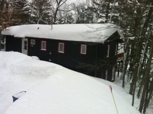 cottage for rent - cottage rental - 30 minutes from Ottawa