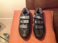 Spd shoes size 45 cycling
