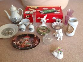 Job lot ideal for car boot sale