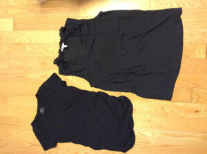 Small and XSmall maternity clothes 20$ for all.