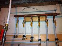 Licensed Plumber.... For All Your Plumbing Needs..