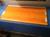 Rapido Export Matic Kitchen Worktop