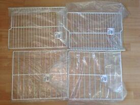 Freezer/Fridge Shelves