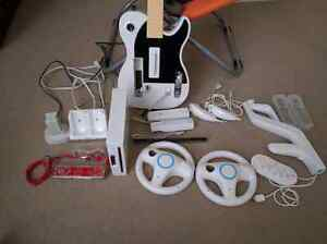 Wii Entertainment Pack - 150 OBO
