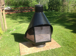 Acorn fireplace for sale