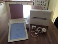 Apple iPad 2 16GB,with wifi and 3G cellular data, silver