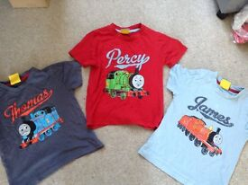 Lovely Thomas t shirt set