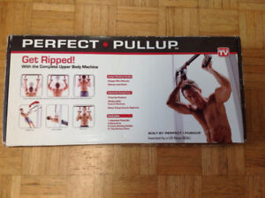 Perfect Pull-up, as seen on TV