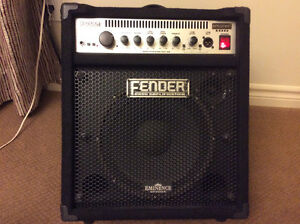 Fender BASS AMP