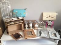 JOB LOT EX GIFT SHOP STOCK SUITABLE FOR SHOPS, STALLS OR CAR BOOT